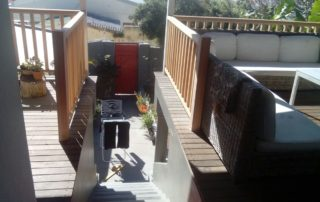 Balau Decking Balau Wood Deck Cape Town Timber Decking Cape Town 1