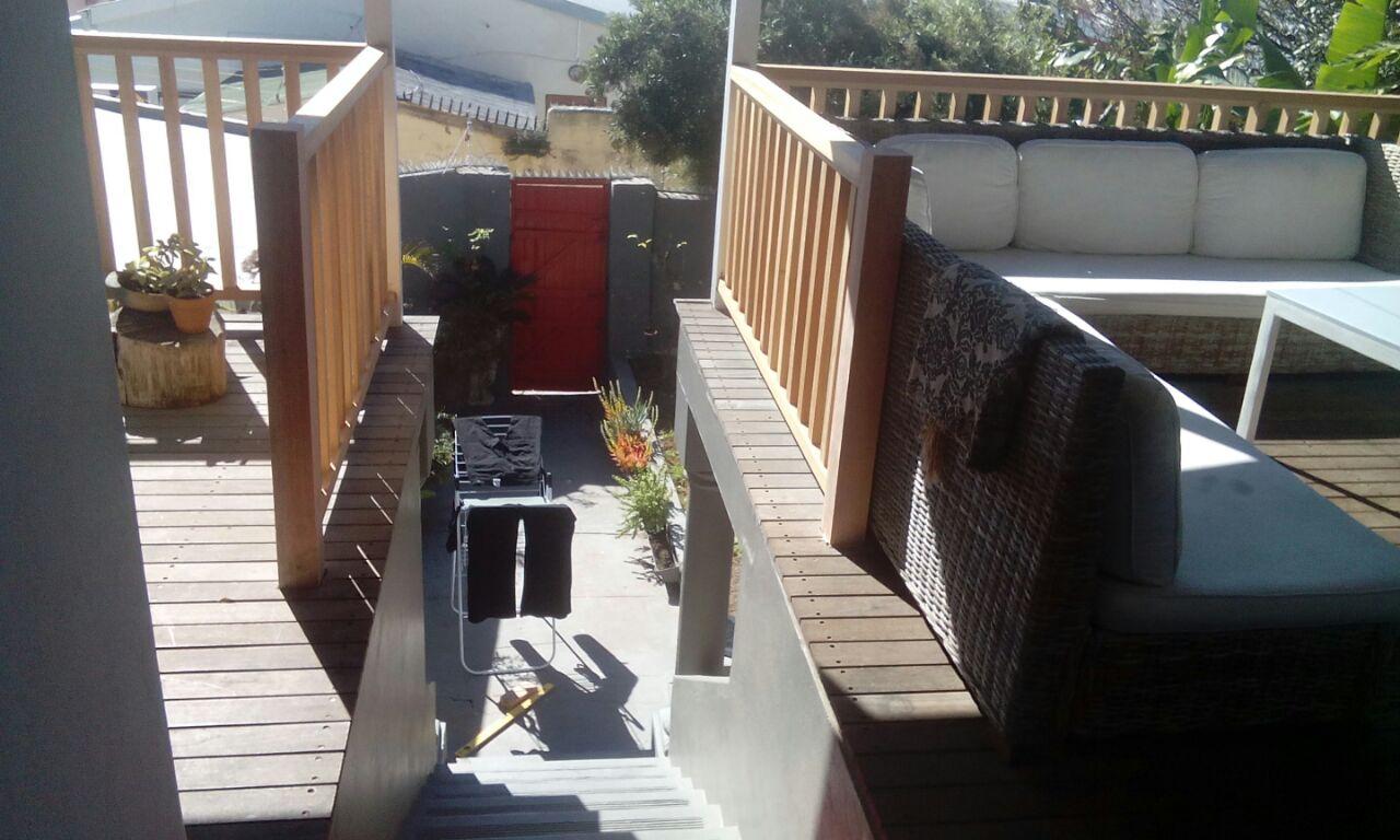Balau Decking Balau Wood Deck Cape Town Timber Decking Cape Town 1