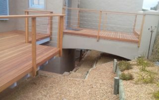 Balau Wooden Decking Cape Town Timber Decking Balau Decking Cape Town 1