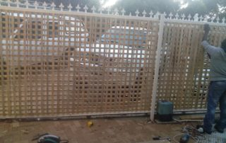 Wooden Gates Cape Town Wooden Decking Cape Town Timber Decking Balau Decking Cape Town 1