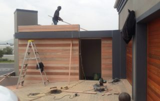 woodwork cape town cape decking