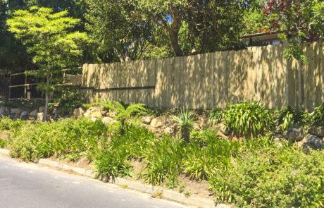 Wooden Fences Cape Town Cape Decking 01
