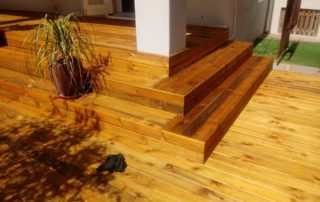 Decking Wooden Decking Cape Town 3