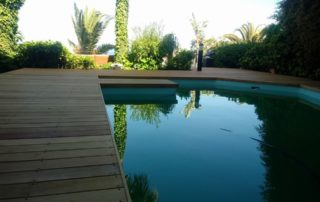 Pool Deck Wooden Pool Decking Cape Town 2