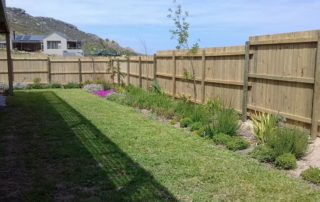 Wooden Fencing Wooden Fence Cape Town 4