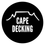 Cape Decking & Fencing Logo